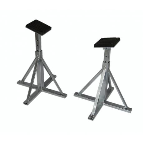 Keel-stands 50-70 cm