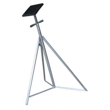 L model boat-stand 125-175 cm