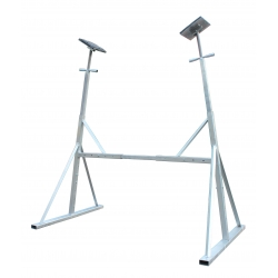 Afterpart-stand 130-220